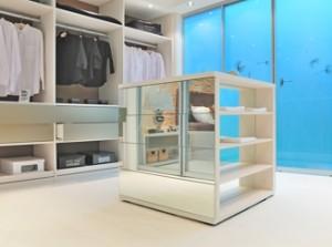 garderobna soba
